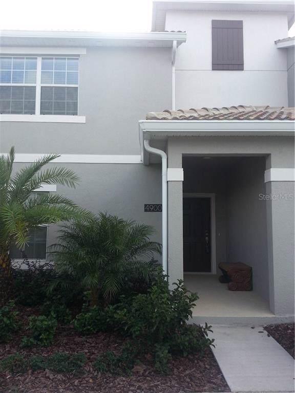 4900 Clock Tower Drive, Kissimmee, FL 34746 (MLS #S5023516) :: Bustamante Real Estate