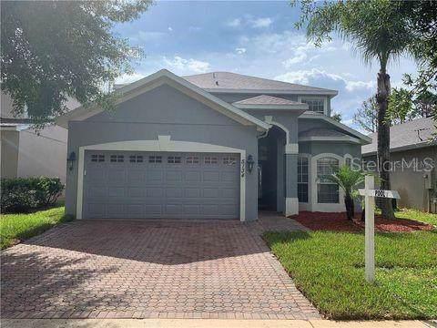 5134 Alavista Drive, Orlando, FL 32837 (MLS #S5023536) :: Bridge Realty Group