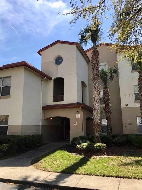 820 Camargo Way #106, Altamonte Springs, FL 32714 (MLS #S5023573) :: Bustamante Real Estate