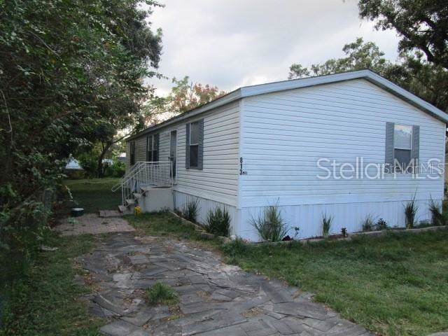 Address Not Published, Lakeland, FL 33815 (MLS #S5023582) :: Cartwright Realty