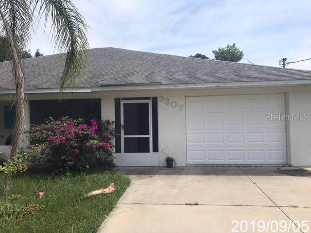 3307 India Palm Drive, Edgewater, FL 32141 (MLS #S5023769) :: Ideal Florida Real Estate