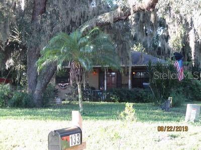 137 Clay Cut Circle, Haines City, FL 33844 (MLS #S5023788) :: Team Vasquez Group