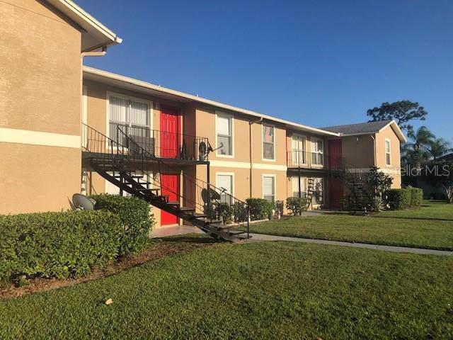 1851 Caralee Boulevard #2, Orlando, FL 32822 (MLS #S5023795) :: Premium Properties Real Estate Services