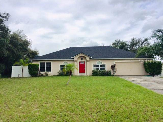 Address Not Published, Kissimmee, FL 34759 (MLS #S5023840) :: The Light Team