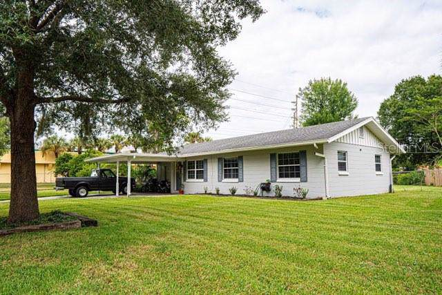 2685 Bongart Road, Winter Park, FL 32792 (MLS #S5023857) :: Charles Rutenberg Realty