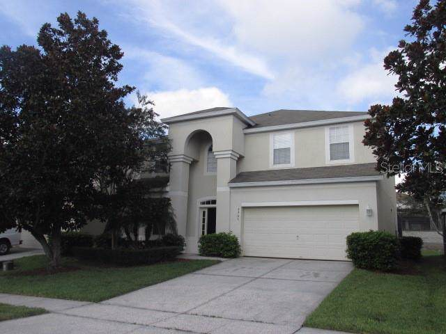 7751 Basnett Circle, Kissimmee, FL 34747 (MLS #S5024028) :: RE/MAX Realtec Group