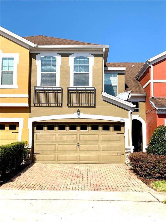 9535 Silver Buttonwood Street, Orlando, FL 32832 (MLS #S5024041) :: Cartwright Realty