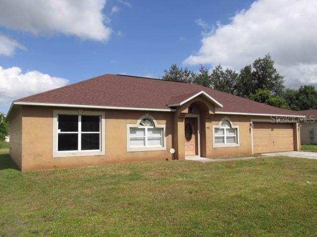 942 Nancy Court, Kissimmee, FL 34759 (MLS #S5024127) :: Premium Properties Real Estate Services