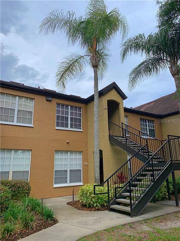 6372 Raleigh Street #1903, Orlando, FL 32835 (MLS #S5024487) :: Florida Real Estate Sellers at Keller Williams Realty