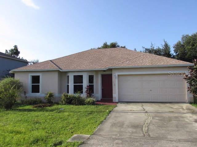 1122 Saint Tropez Court, Kissimmee, FL 34759 (MLS #S5024492) :: Premium Properties Real Estate Services