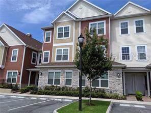 2630 Sunrise Shores Drive, Kissimmee, FL 34747 (MLS #S5024552) :: Zarghami Group