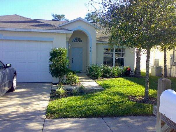 Address Not Published, Clermont, FL 34714 (MLS #S5024620) :: RE/MAX Realtec Group