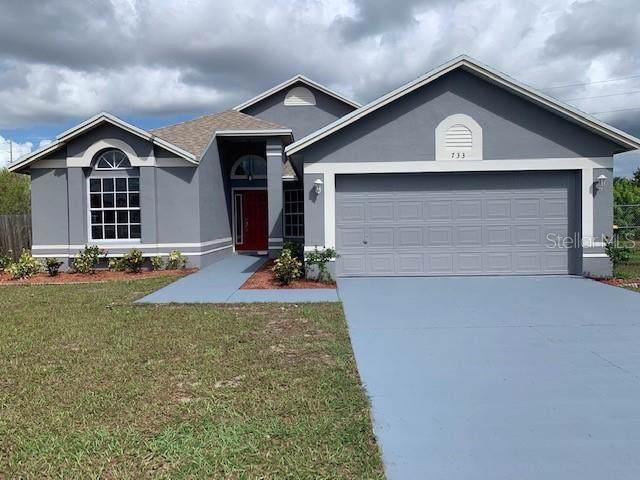 733 Berkley Pointe Drive, Auburndale, FL 33823 (MLS #S5024794) :: Alpha Equity Team