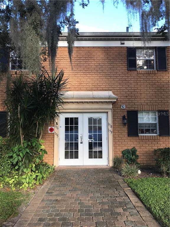 196 Lewfield Circle #196, Winter Park, FL 32792 (MLS #S5024982) :: 54 Realty
