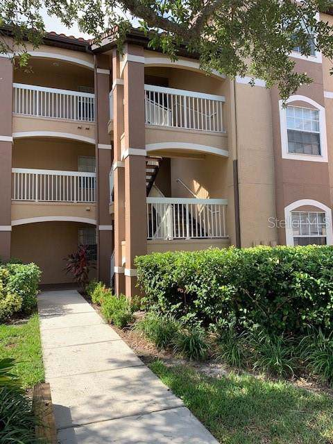 14036 Fairway Island Drive #1526, Orlando, FL 32837 (MLS #S5024991) :: Bridge Realty Group