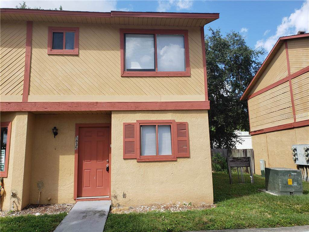 5835 Curry Ford Road - Photo 1