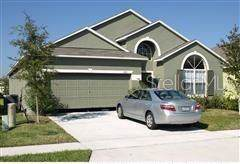 3160 Dasha Palm Drive, Kissimmee, FL 34744 (MLS #S5025116) :: Young Real Estate