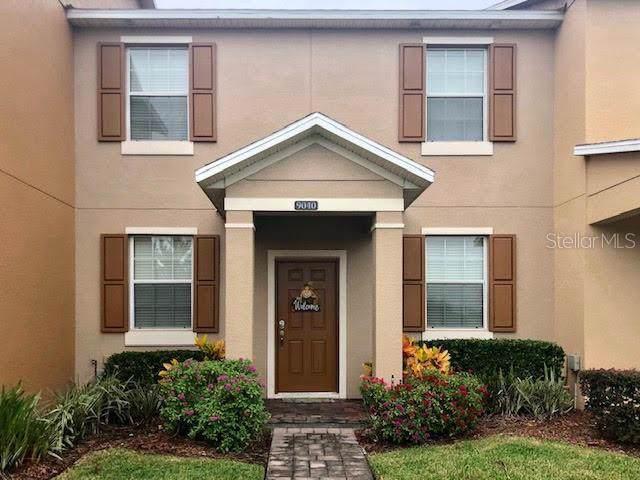 9040 Savannah Magnolia Lane, Orlando, FL 32832 (MLS #S5025183) :: Bridge Realty Group