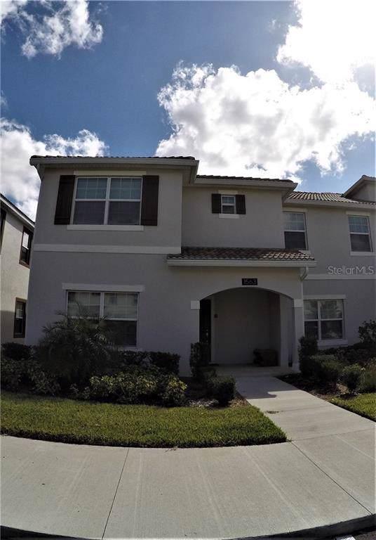 1563 Sandbagger Drive, Champions Gate, FL 33896 (MLS #S5025247) :: Team Vasquez Group