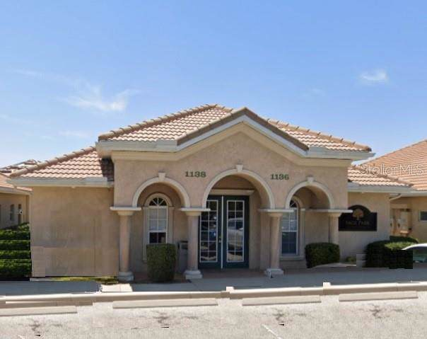 1136 Cypress Glen Circle, Kissimmee, FL 34741 (MLS #S5025276) :: Team Vasquez Group