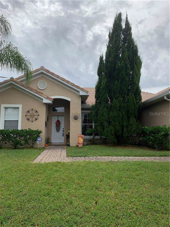 4109 Navigator Way, Kissimmee, FL 34746 (MLS #S5025288) :: Rabell Realty Group