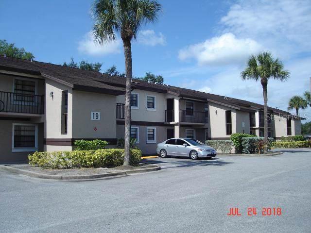 1037 June Drive #1037, Melbourne, FL 32935 (MLS #S5025510) :: Team Bohannon Keller Williams, Tampa Properties