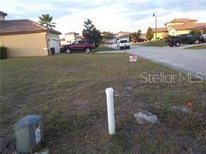 371 Villa Sorrento Circle, Haines City, FL 33844 (MLS #S5025636) :: Team Bohannon Keller Williams, Tampa Properties