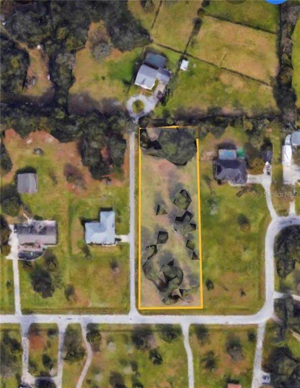 Blossom St, Kissimmee, FL 34746 (MLS #S5025922) :: Premium Properties Real Estate Services