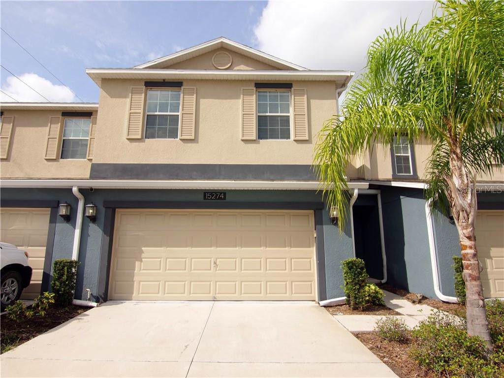15274 Pacey Cove - Photo 1