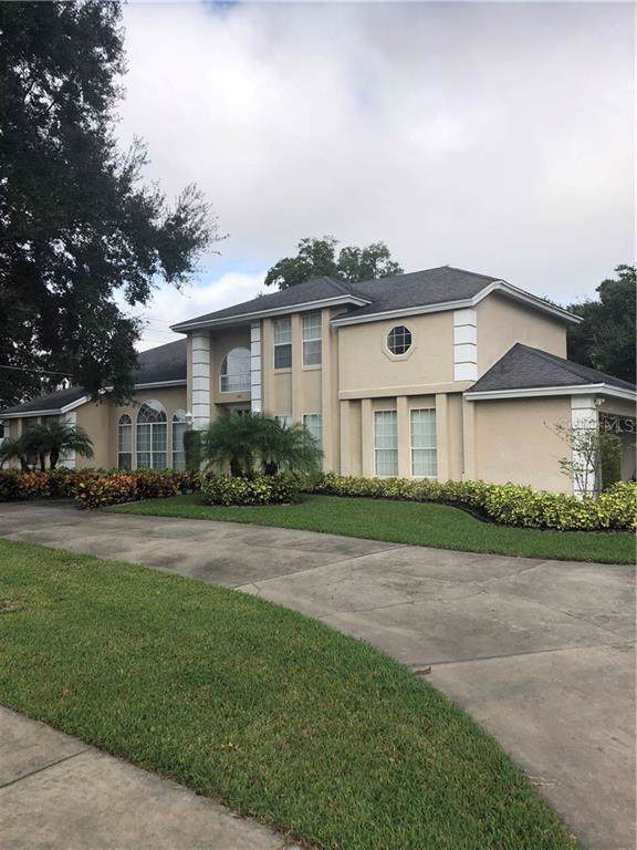 1401 Horizon Court, Belle Isle, FL 32809 (MLS #S5026040) :: Dalton Wade Real Estate Group
