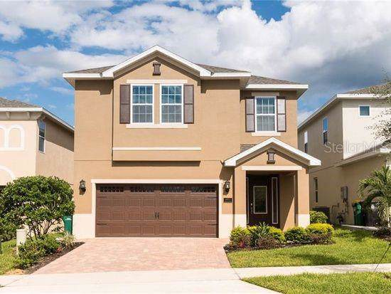 461 Novi Path, Kissimmee, FL 34747 (MLS #S5026110) :: Premium Properties Real Estate Services