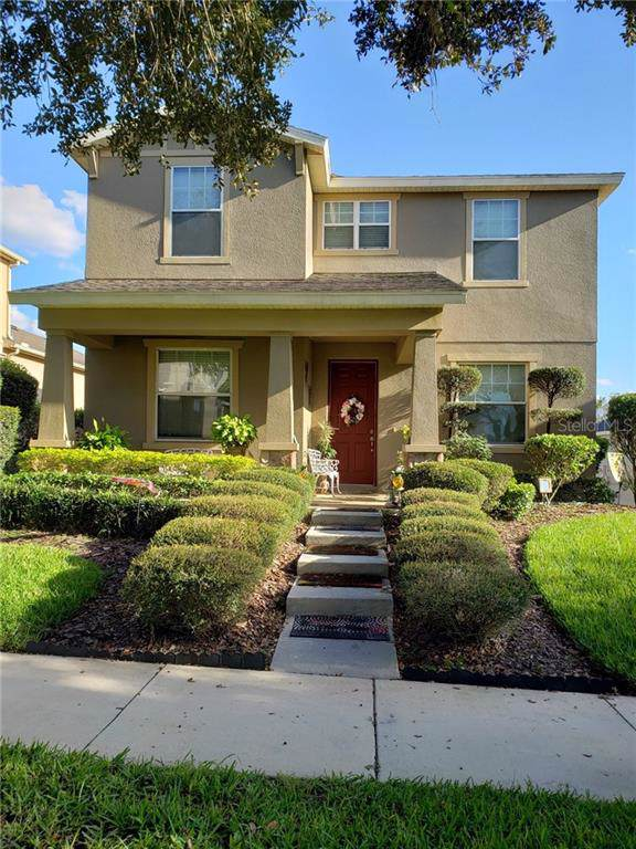 2105 Edmands Place, Apopka, FL 32703 (MLS #S5026243) :: GO Realty