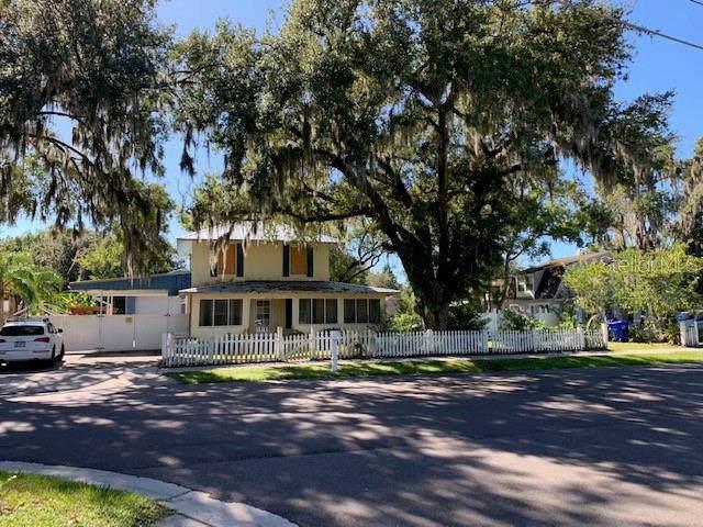 1412 Mabbette Street, Kissimmee, FL 34741 (MLS #S5026248) :: Premium Properties Real Estate Services
