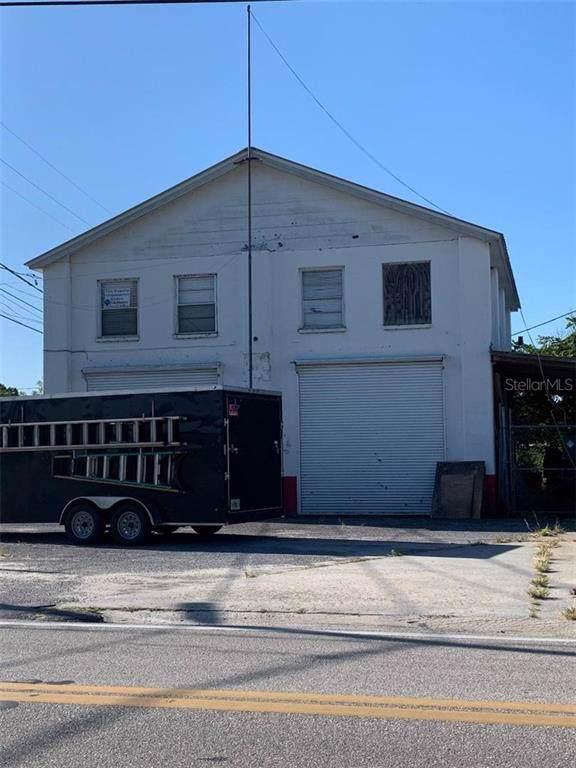 7117 Waverly Road, Lake Wales, FL 33859 (MLS #S5026325) :: Team Bohannon Keller Williams, Tampa Properties
