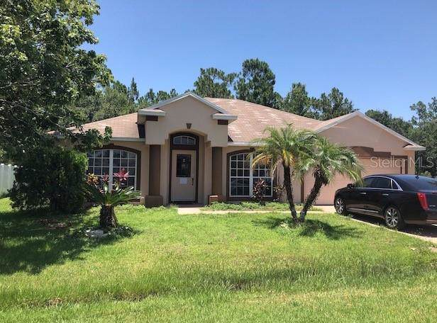 244 Great Yarmouth Court, Kissimmee, FL 34758 (MLS #S5026332) :: Premium Properties Real Estate Services