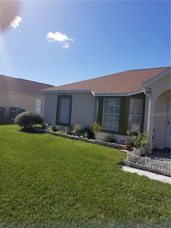 106 Alcala Drive, Kissimmee, FL 34758 (MLS #S5026387) :: 54 Realty