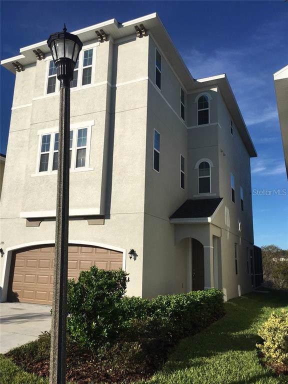 185 Aberdeen Street, Davenport, FL 33896 (MLS #S5026437) :: Team Bohannon Keller Williams, Tampa Properties