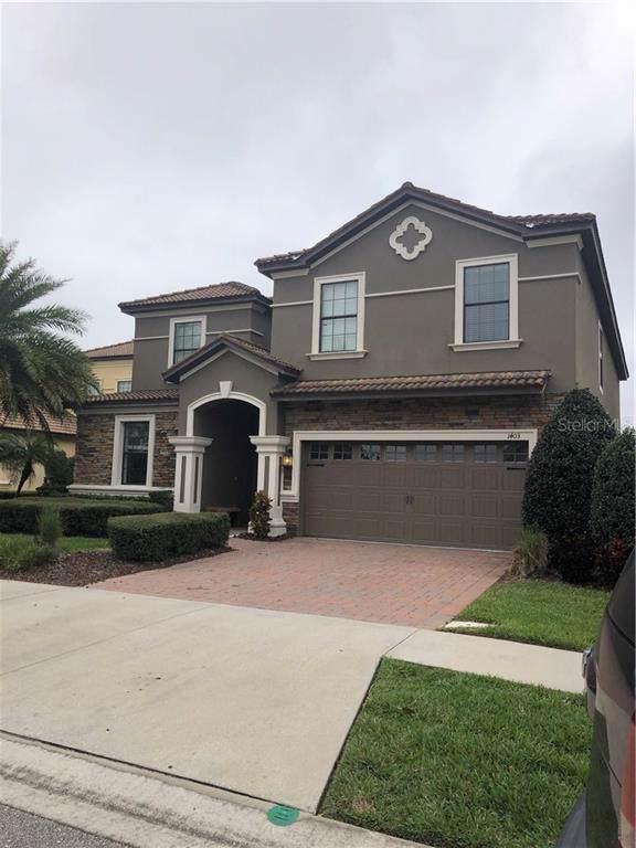 1403 Moon Valley Drive, Davenport, FL 33896 (MLS #S5026492) :: 54 Realty