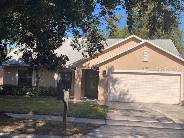 10069 Cheshunt Drive, Orlando, FL 32817 (MLS #S5026560) :: Dalton Wade Real Estate Group