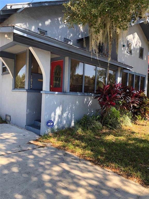 1013 Emmett Street, Kissimmee, FL 34741 (MLS #S5026706) :: Bustamante Real Estate