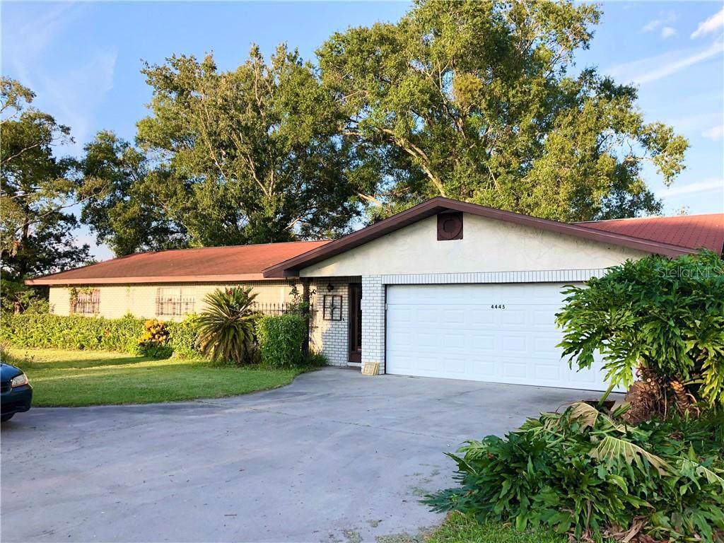 4445 Austin Road - Photo 1