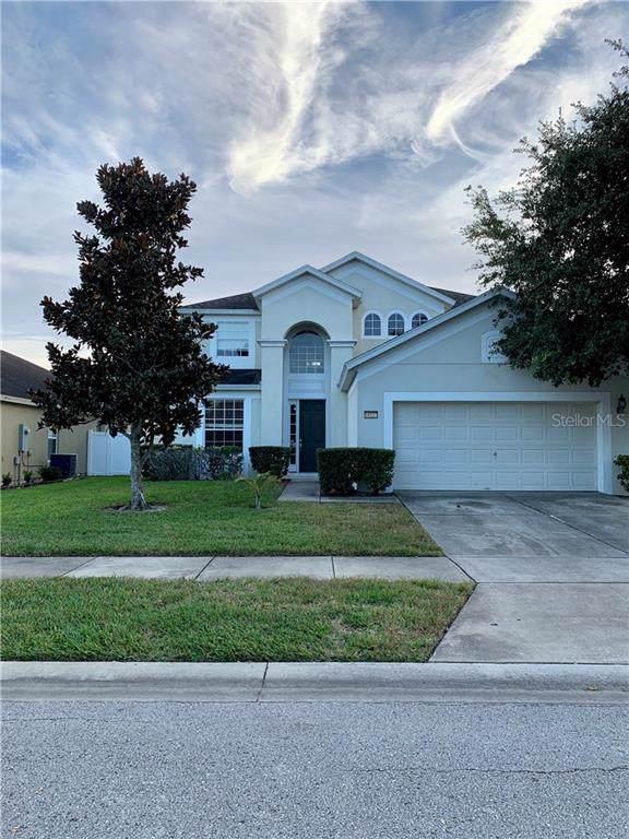 14527 Windigo Lane #2, Orlando, FL 32828 (MLS #S5026824) :: Team Bohannon Keller Williams, Tampa Properties