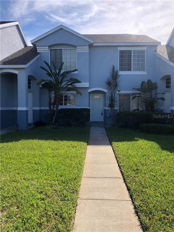 13931 Corrine Key Place, Orlando, FL 32824 (MLS #S5026840) :: The Duncan Duo Team
