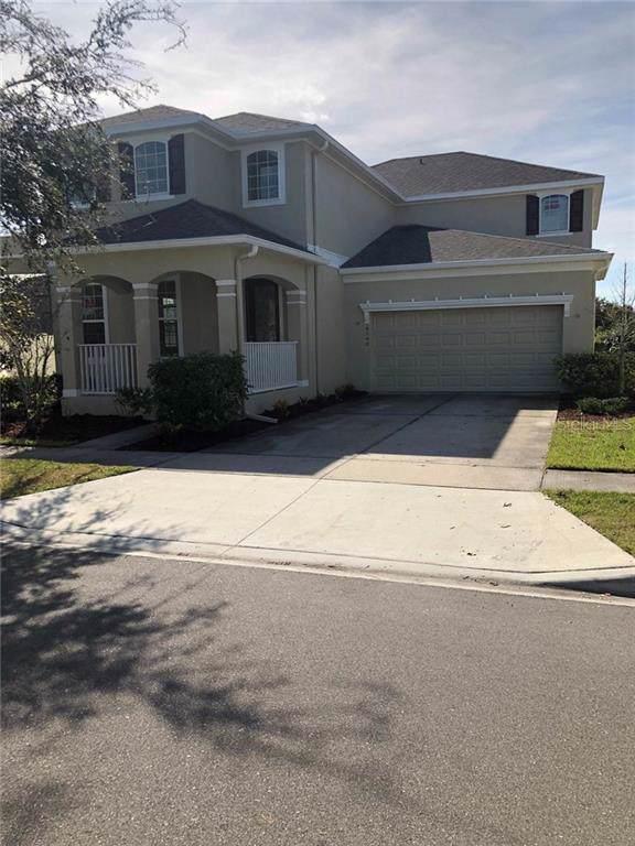6842 Goldflower Avenue, Harmony, FL 34773 (MLS #S5026969) :: Godwin Realty Group