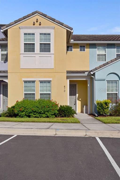 470 Captiva Drive, Davenport, FL 33896 (MLS #S5026988) :: BuySellLiveFlorida.com