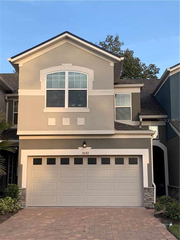 3692 Brighton Park Circle, Belle Isle, FL 32812 (MLS #S5026996) :: Your Florida House Team