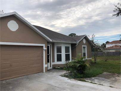 106 Newham Way, Kissimmee, FL 34758 (MLS #S5027065) :: Premium Properties Real Estate Services