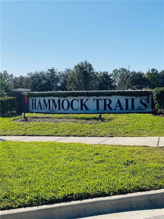 4796 Rockvale Drive, Kissimmee, FL 34758 (MLS #S5027176) :: Cartwright Realty