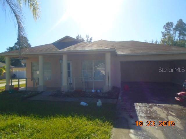 970 Derbyshire Drive, Kissimmee, FL 34758 (MLS #S5027420) :: Premium Properties Real Estate Services