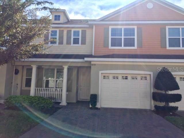 4891 Poolside Drive, Saint Cloud, FL 34769 (MLS #S5027443) :: The Duncan Duo Team